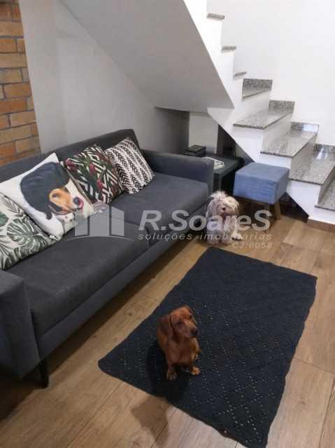 e2a5c61c-f7ca-4e82-819f-0a53ce - Casa 4 quartos à venda Rio de Janeiro,RJ - R$ 280.000 - VVCA40058 - 29