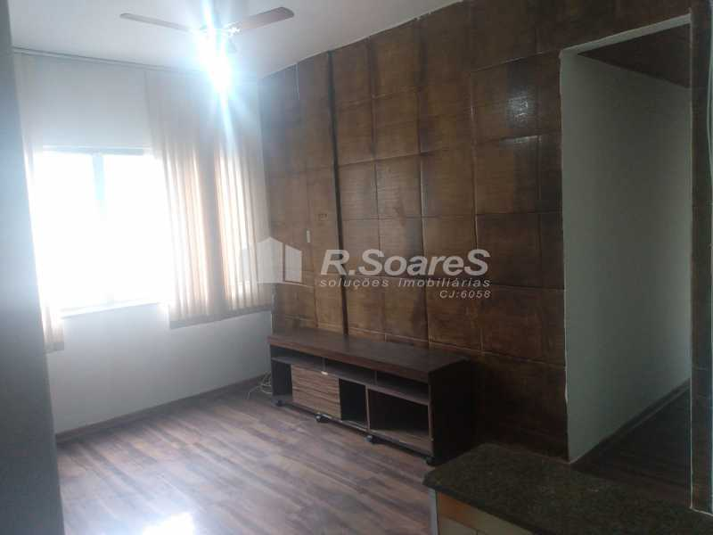 1 - Apartamento 2 quartos à venda Rio de Janeiro,RJ - R$ 190.000 - CPAP20454 - 1
