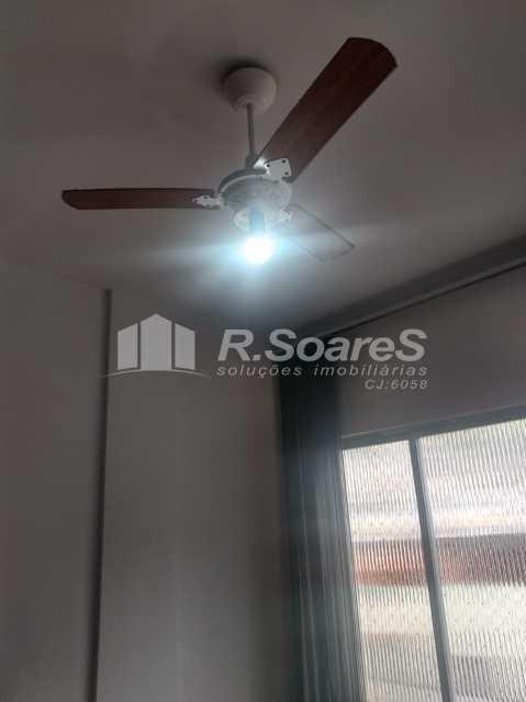 2 - Apartamento 2 quartos à venda Rio de Janeiro,RJ - R$ 190.000 - CPAP20454 - 3