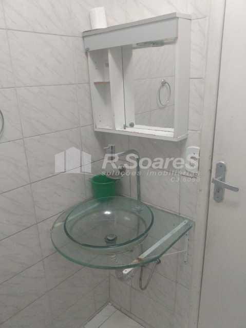 12 - Apartamento 2 quartos à venda Rio de Janeiro,RJ - R$ 190.000 - CPAP20454 - 13