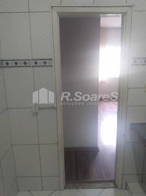 13 - Apartamento 2 quartos à venda Rio de Janeiro,RJ - R$ 190.000 - CPAP20454 - 14