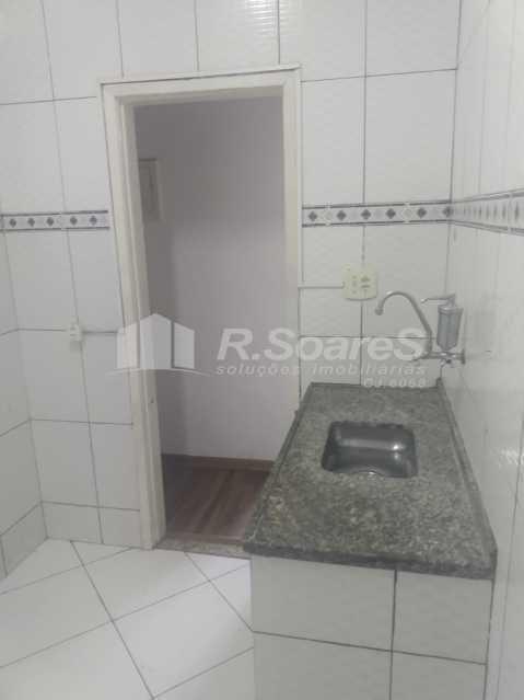 15 - Apartamento 2 quartos à venda Rio de Janeiro,RJ - R$ 190.000 - CPAP20454 - 16