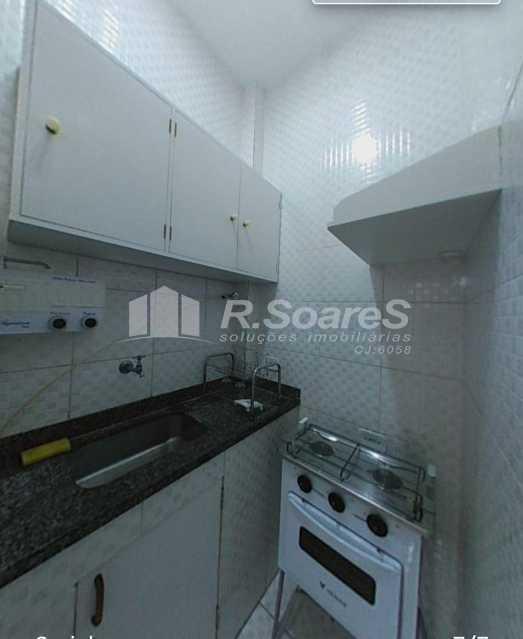 WhatsApp Image 2021-01-05 at 2 - Apartamento 1 quarto à venda Rio de Janeiro,RJ - R$ 550.000 - LDAP10187 - 20
