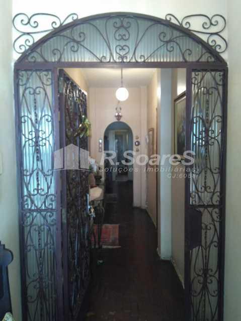 1 - Cobertura 4 quartos à venda Rio de Janeiro,RJ - R$ 1.300.000 - CPCO40021 - 1