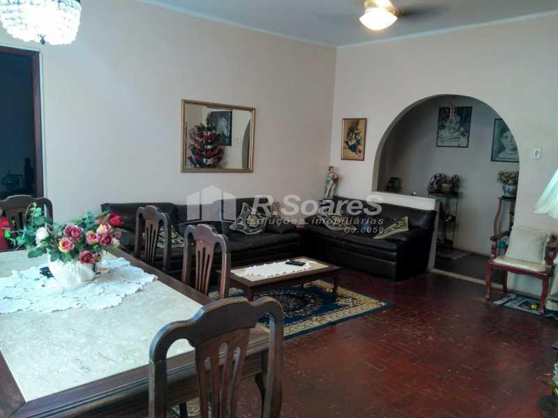 4 - Cobertura 4 quartos à venda Rio de Janeiro,RJ - R$ 1.300.000 - CPCO40021 - 5