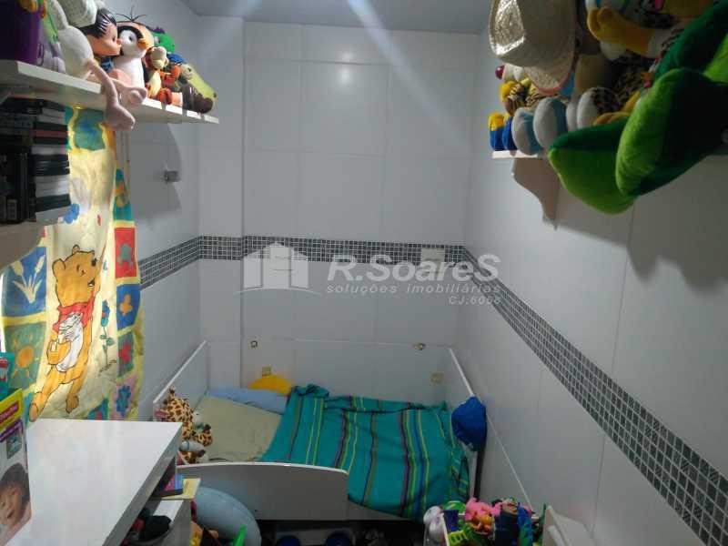 9 - Cobertura 4 quartos à venda Rio de Janeiro,RJ - R$ 1.300.000 - CPCO40021 - 12