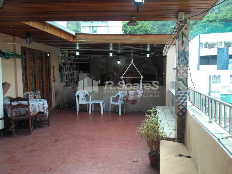 17 - Cobertura 4 quartos à venda Rio de Janeiro,RJ - R$ 1.300.000 - CPCO40021 - 18