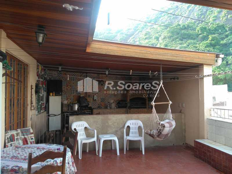 19 - Cobertura 4 quartos à venda Rio de Janeiro,RJ - R$ 1.300.000 - CPCO40021 - 20
