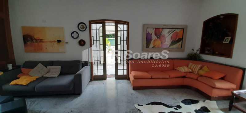 WhatsApp Image 2021-01-09 at 1 - Magnifica Casa no Alto da Boa Vista - JCCA50008 - 13