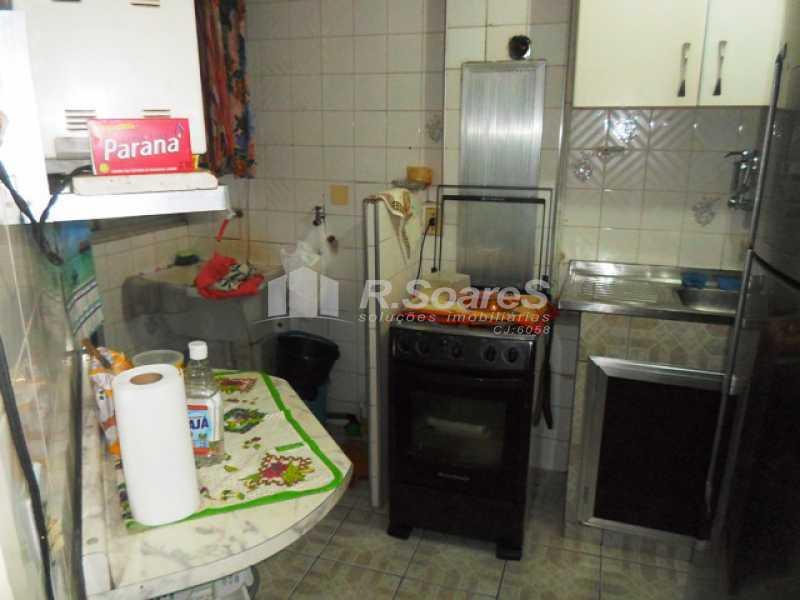 SAM_6931 - Apartamento 1 quarto à venda Rio de Janeiro,RJ - R$ 170.000 - VVAP10078 - 5