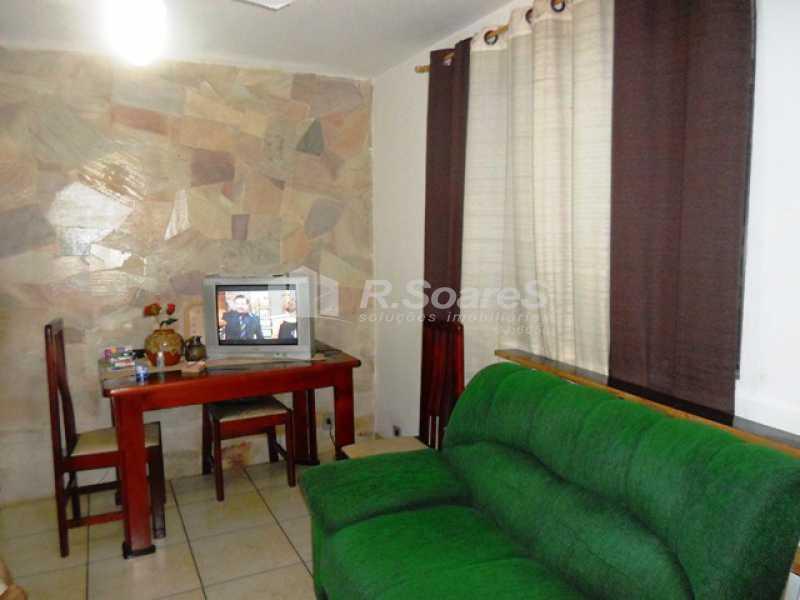 SAM_6937 - Apartamento 1 quarto à venda Rio de Janeiro,RJ - R$ 170.000 - VVAP10078 - 1