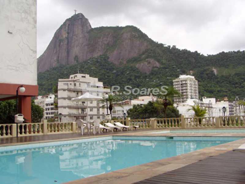 WhatsApp Image 2020-12-14 at 1 - 2 quartos Botafogo vista Cristo - BTAP20003 - 1