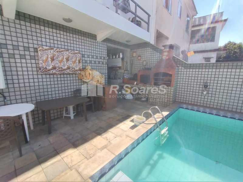 WhatsApp Image 2021-01-12 at 1 - Casa de vila em São Cristovão - JCCV40012 - 1