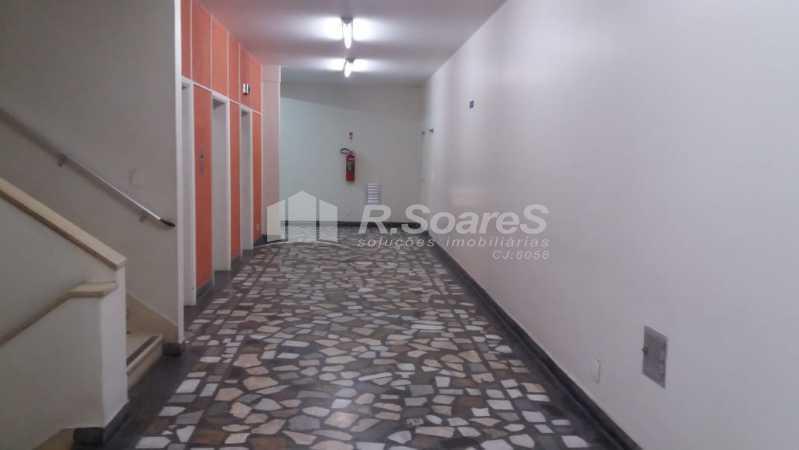 WhatsApp Image 2021-01-12 at 1 - Ótima sala com cozinha e banheiro todo em piso frio na Rua da Lapa ótima localização. - JCSL00043 - 4