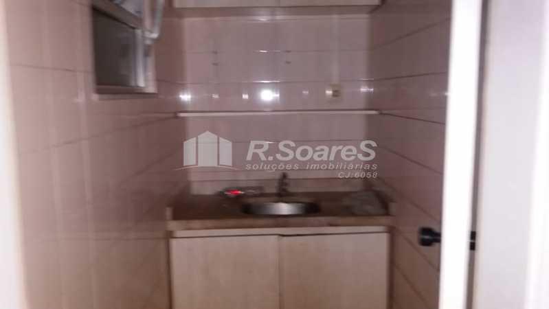 WhatsApp Image 2021-01-12 at 1 - Ótima sala com cozinha e banheiro todo em piso frio na Rua da Lapa ótima localização. - JCSL00043 - 22