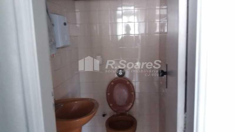 WhatsApp Image 2021-01-12 at 1 - Ótima sala com cozinha e banheiro todo em piso frio na Rua da Lapa ótima localização. - JCSL00043 - 23