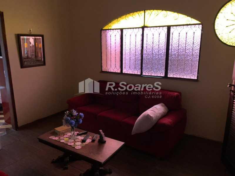 0b43dc39-2335-4199-84a1-6dd9c5 - Casa de Vila 4 quartos à venda Rio de Janeiro,RJ - R$ 480.000 - VVCV40004 - 1