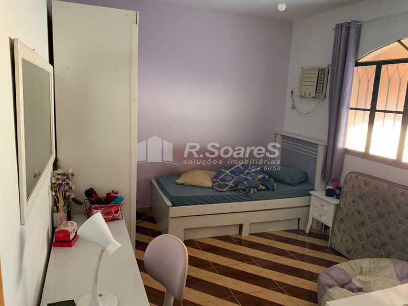 55b2660e-c15a-4f0a-80c0-4bb58d - Casa de Vila 4 quartos à venda Rio de Janeiro,RJ - R$ 480.000 - VVCV40004 - 6