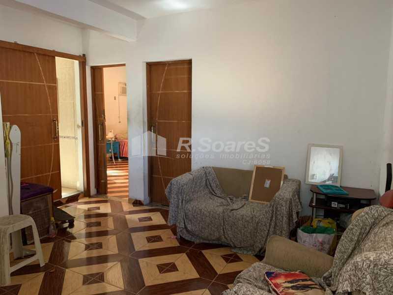 57d86d55-7cc4-45a0-ab8d-8875f5 - Casa de Vila 4 quartos à venda Rio de Janeiro,RJ - R$ 480.000 - VVCV40004 - 7