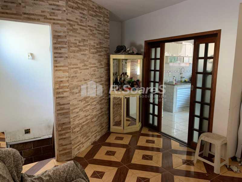 752558d7-0a71-4f34-bdb4-8df6c3 - Casa de Vila 4 quartos à venda Rio de Janeiro,RJ - R$ 480.000 - VVCV40004 - 12