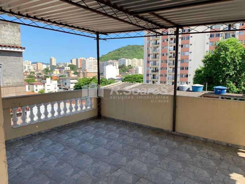 b73ec800-b977-4fe4-ac8e-067d0d - Casa de Vila 4 quartos à venda Rio de Janeiro,RJ - R$ 480.000 - VVCV40004 - 17