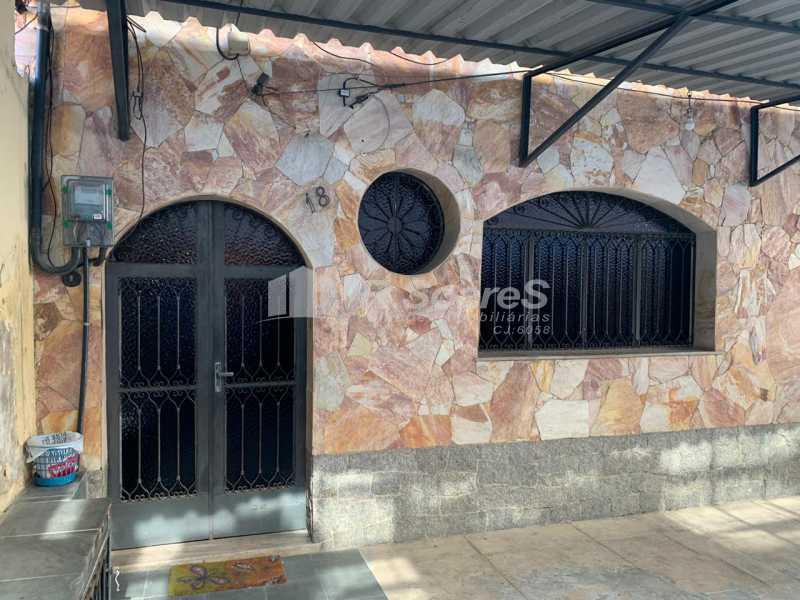 ba8cac83-f873-4e27-aa30-b63d4e - Casa de Vila 4 quartos à venda Rio de Janeiro,RJ - R$ 480.000 - VVCV40004 - 18