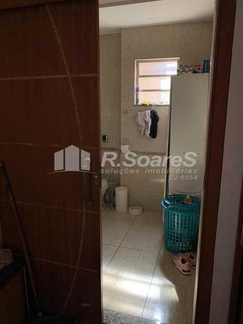 d0c2e1a2-30e3-435e-a282-56d6dc - Casa de Vila 4 quartos à venda Rio de Janeiro,RJ - R$ 480.000 - VVCV40004 - 21