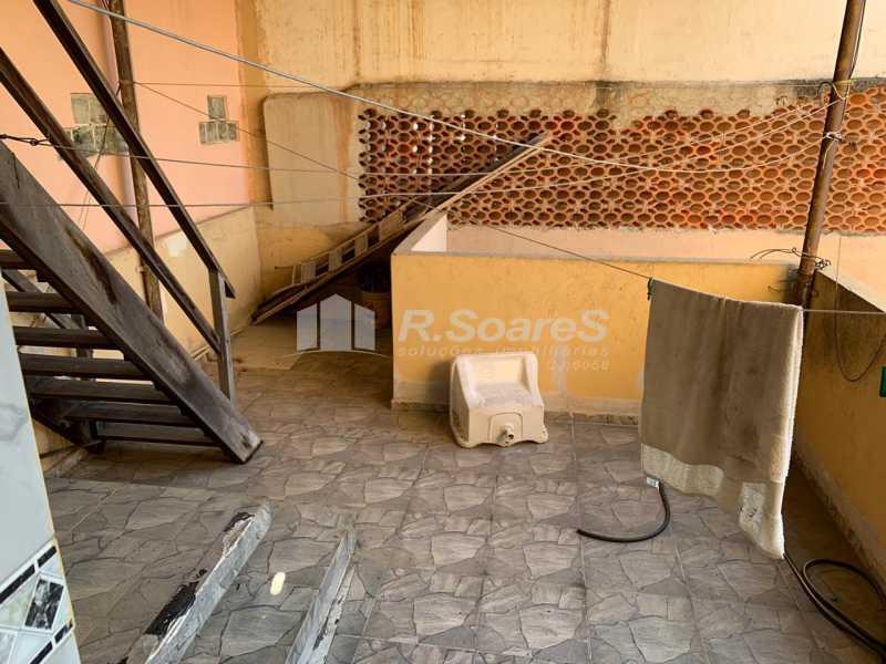 d1f866c9-edf7-4f42-8832-75af41 - Casa de Vila 4 quartos à venda Rio de Janeiro,RJ - R$ 480.000 - VVCV40004 - 22