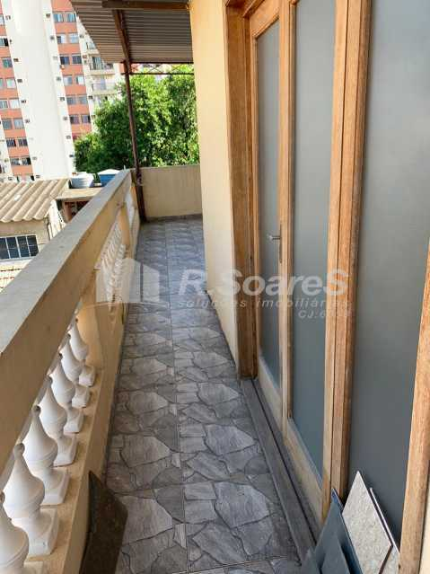 d9e87a82-a8e5-4bf5-a49c-490329 - Casa de Vila 4 quartos à venda Rio de Janeiro,RJ - R$ 480.000 - VVCV40004 - 24