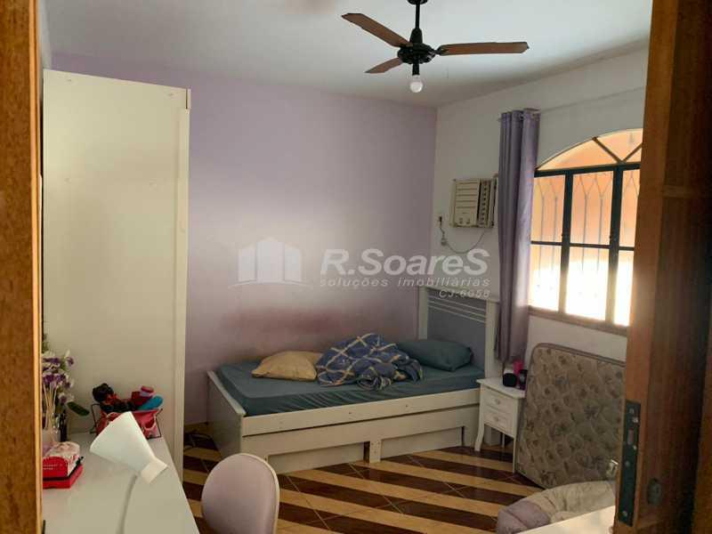 d602d04f-3a9b-4cd0-8719-77795e - Casa de Vila 4 quartos à venda Rio de Janeiro,RJ - R$ 480.000 - VVCV40004 - 25