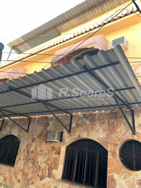 f17d859c-6dfa-4642-bb1e-0431a4 - Casa de Vila 4 quartos à venda Rio de Janeiro,RJ - R$ 480.000 - VVCV40004 - 28