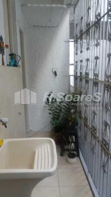 147025832758834 - Apartamento 2 quartos no Grajau - JCAP20729 - 18