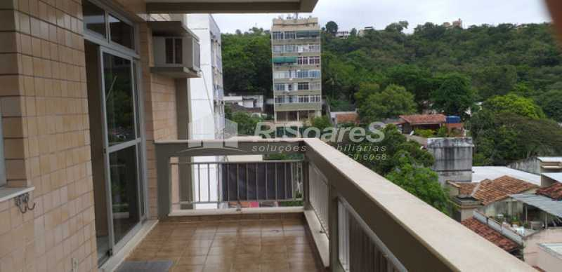 760026705800351 - Apartamento 3 quartos à venda Rio de Janeiro,RJ - R$ 680.000 - CPAP30439 - 1