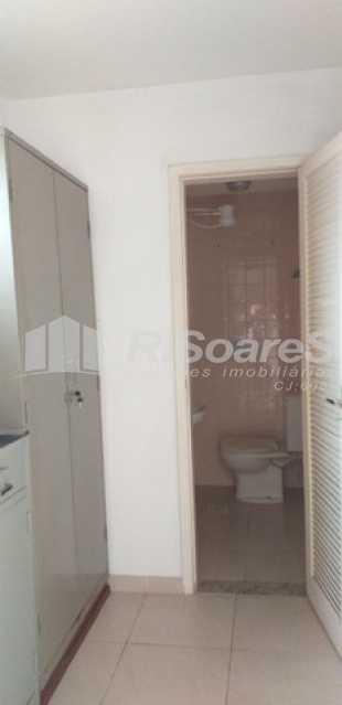 762026826370354 - Apartamento 3 quartos à venda Rio de Janeiro,RJ - R$ 680.000 - CPAP30439 - 8