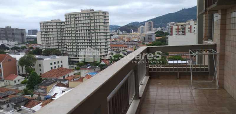 764052223053009 - Apartamento 3 quartos à venda Rio de Janeiro,RJ - R$ 680.000 - CPAP30439 - 3