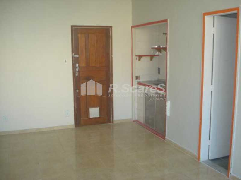 02 - Kitnet/Conjugado 26m² à venda Rio de Janeiro,RJ - R$ 260.000 - CPKI10187 - 4