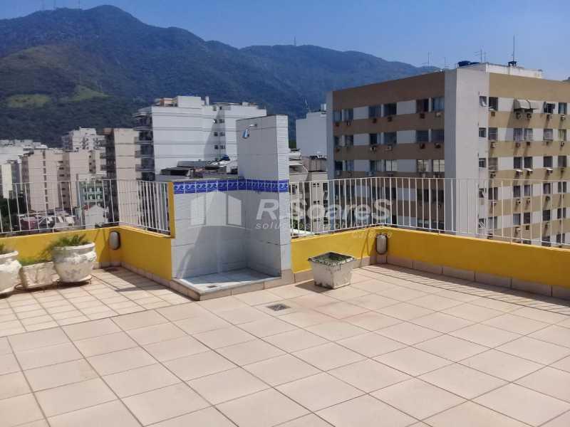 WhatsApp Image 2021-01-15 at 0 - Cobertura duplex na Rua Uruguai toda reformada de fino acabamento....... - JCCO30034 - 4