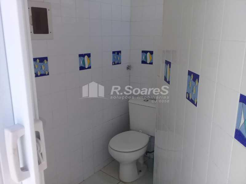 WhatsApp Image 2021-01-15 at 0 - Cobertura duplex na Rua Uruguai toda reformada de fino acabamento....... - JCCO30034 - 14