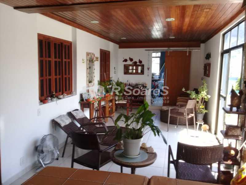 WhatsApp Image 2021-01-15 at 0 - Cobertura duplex na Rua Uruguai toda reformada de fino acabamento....... - JCCO30034 - 9