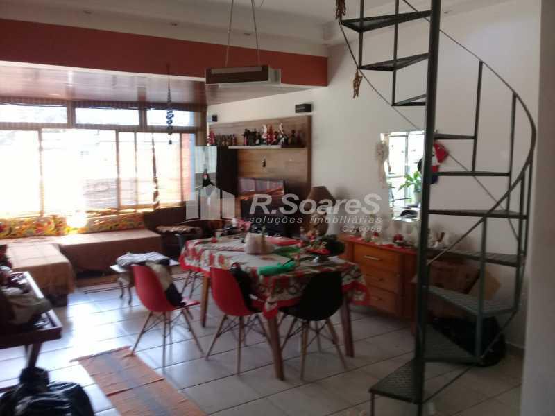 WhatsApp Image 2021-01-15 at 0 - Cobertura duplex na Rua Uruguai toda reformada de fino acabamento....... - JCCO30034 - 10