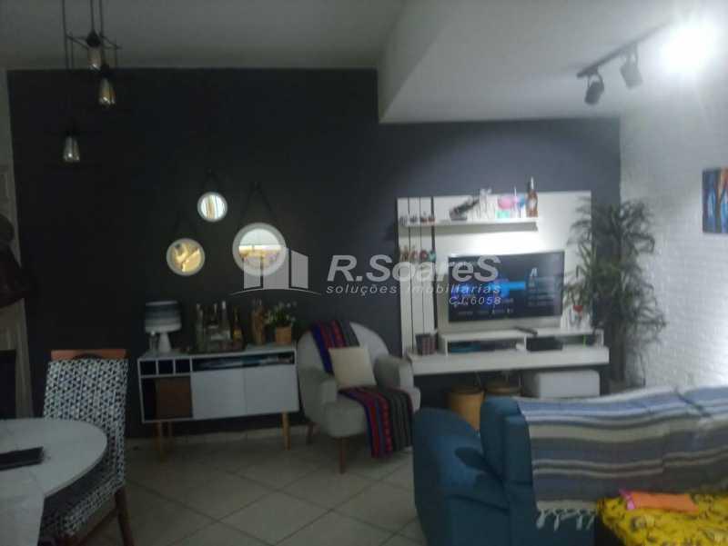 IMG-20210116-WA0024 - Casa de Vila 2 quartos à venda Rio de Janeiro,RJ - R$ 360.000 - VVCV20070 - 3