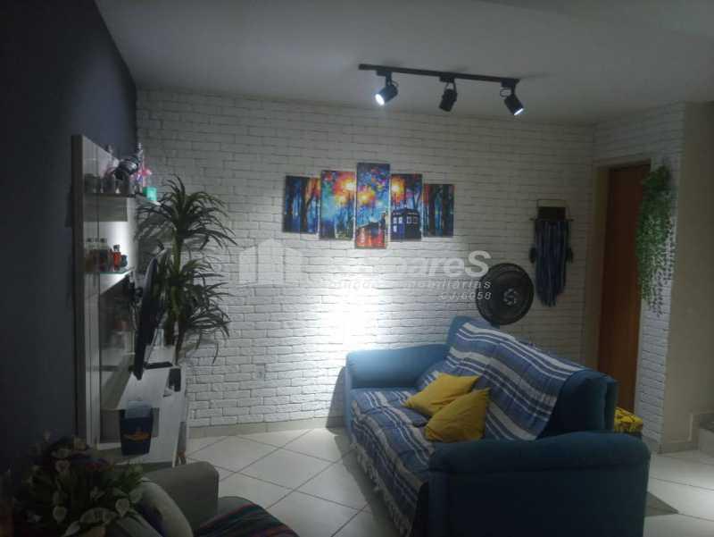 IMG-20210116-WA0025 - Casa de Vila 2 quartos à venda Rio de Janeiro,RJ - R$ 360.000 - VVCV20070 - 4