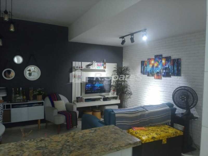 IMG-20210116-WA0026 - Casa de Vila 2 quartos à venda Rio de Janeiro,RJ - R$ 360.000 - VVCV20070 - 1