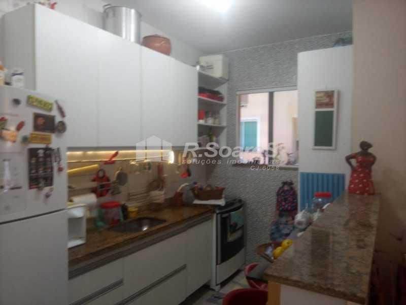 IMG-20210116-WA0029 - Casa de Vila 2 quartos à venda Rio de Janeiro,RJ - R$ 360.000 - VVCV20070 - 11