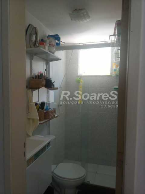 IMG-20210116-WA0030 - Casa de Vila 2 quartos à venda Rio de Janeiro,RJ - R$ 360.000 - VVCV20070 - 16