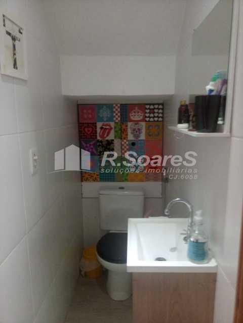 IMG-20210116-WA0032 - Casa de Vila 2 quartos à venda Rio de Janeiro,RJ - R$ 360.000 - VVCV20070 - 17