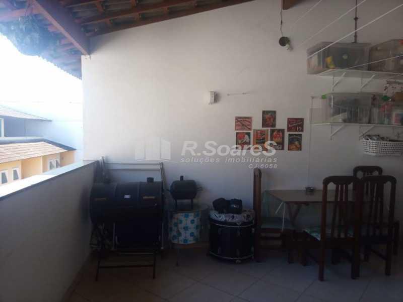IMG-20210116-WA0034 - Casa de Vila 2 quartos à venda Rio de Janeiro,RJ - R$ 360.000 - VVCV20070 - 18