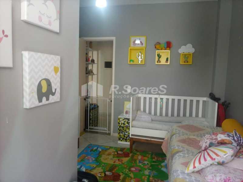 IMG-20210116-WA0036 - Casa de Vila 2 quartos à venda Rio de Janeiro,RJ - R$ 360.000 - VVCV20070 - 8