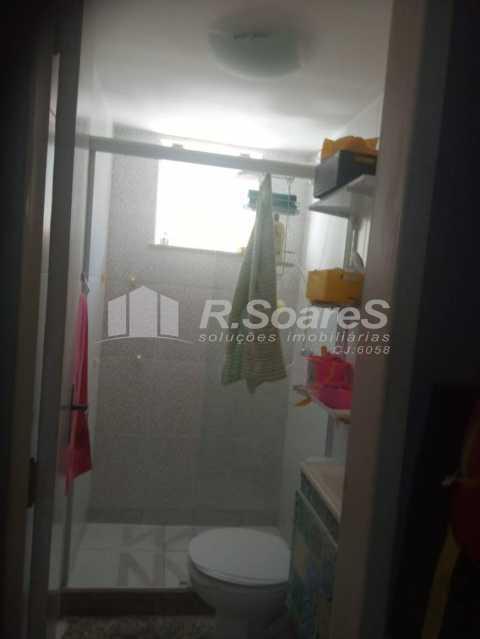 IMG-20210116-WA0038 - Casa de Vila 2 quartos à venda Rio de Janeiro,RJ - R$ 360.000 - VVCV20070 - 20