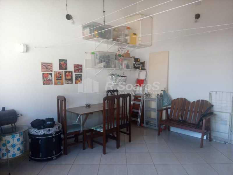 IMG-20210116-WA0042 - Casa de Vila 2 quartos à venda Rio de Janeiro,RJ - R$ 360.000 - VVCV20070 - 25